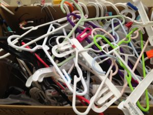 hangers for kids consignment sale