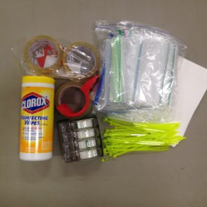 supplies for kids consignment sale
