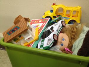 toys for kids consignment sale
